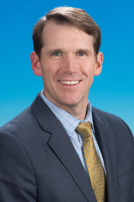 Blake Allison