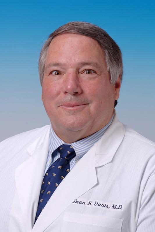Dean Davis, MD