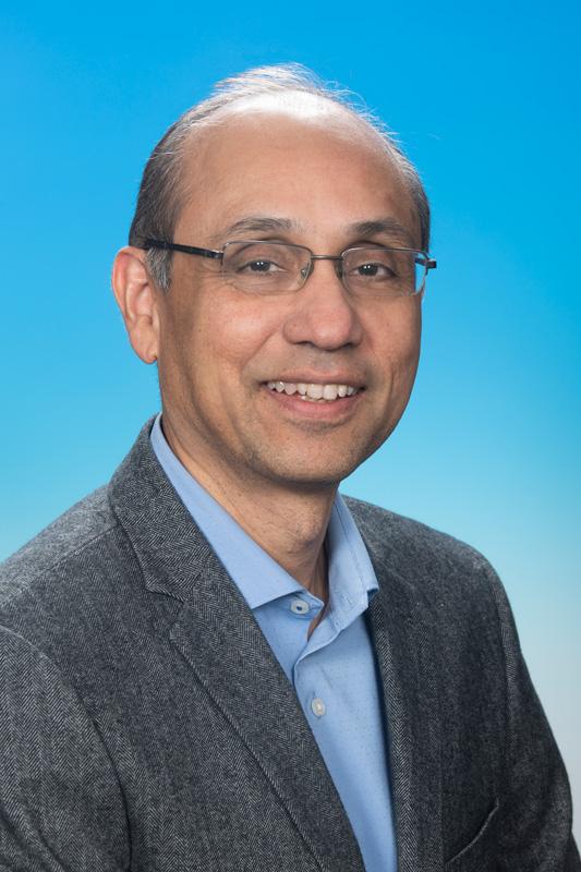 Syed Malik, MD
